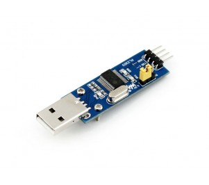 PL2303 USB to Serial TTL converter board