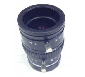 "CS, 1/2.7"" vari-focal 2.8-12mm, manual IRIS, 2MP"